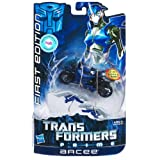 Transformers Prime Deluxe Arcee First Edition