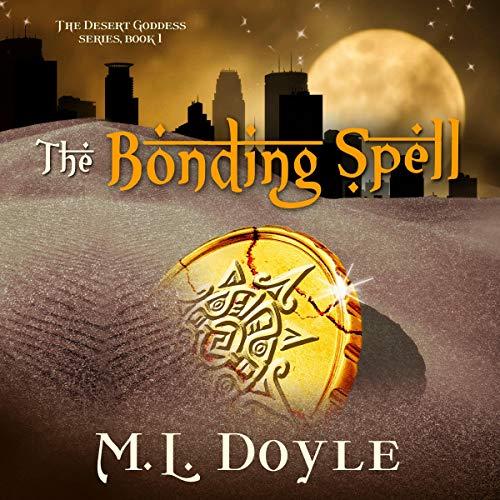 Couverture de The Bonding Spell