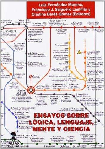 Ensayos sobre lógica, lenguaje, mente y ciencia (Alfar Universidad, Band 185)
