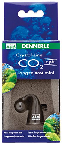 Dennerle 7004022 Crystal-Line CO2 Langzeittest Mini