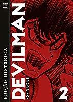 Devilman - Volume 02 (edição Histórica)