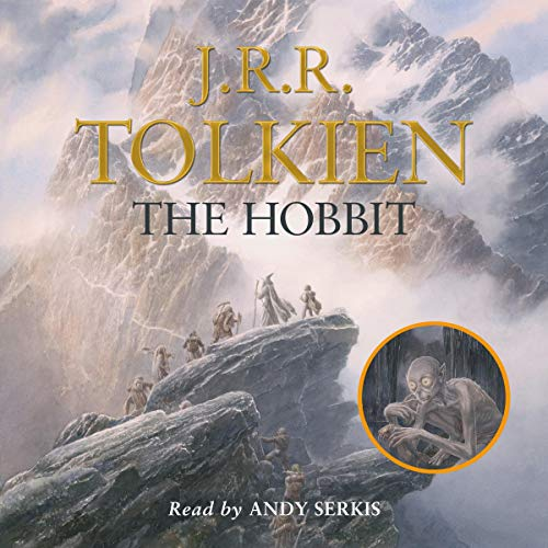 The Hobbit cover art