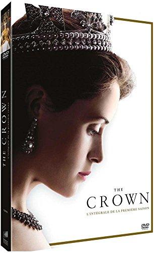 The Crown - L'integrale de la première saison [DVD + Digital UltraViolet]