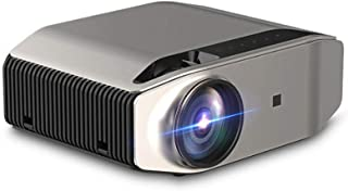 1080P Full HD Projector LED Wireless WiFi Multi-Screen Projection 1920X1080p 3D Video Business Office Projector Home Theater