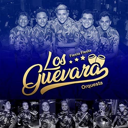 Los Guevara Orquesta