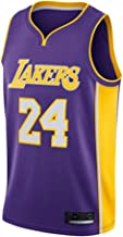 TSHULY Uomo Donna NBA Miami Heat 22# Butler Jersey Maglia da Basket Traspirante Canotte da Basket