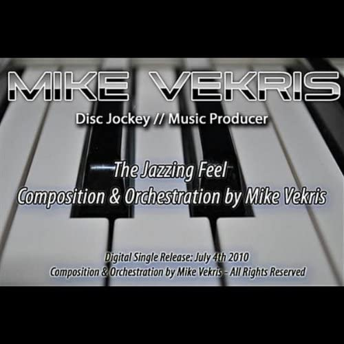 Mike Vekris