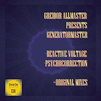 Reactive Voltage / Psychocorrection