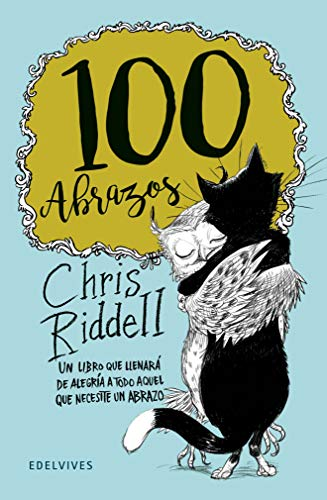 100 abrazos (Libro regalo infantil)