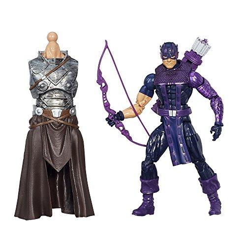 Marvel Legends Infinite Series Marvel's Hawkeye 15 cm Figur