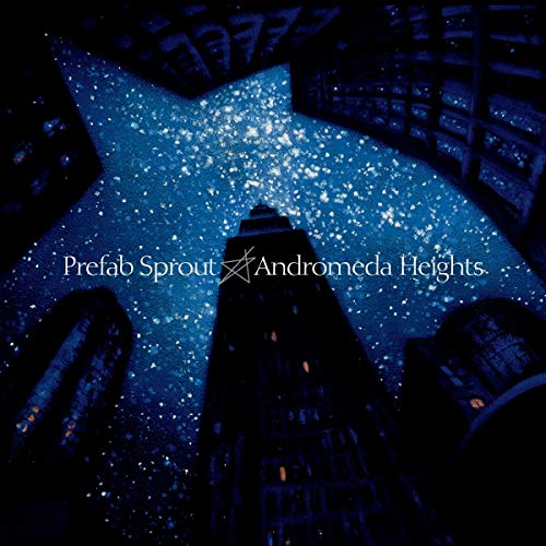 Andromeda Heights [Vinilo]