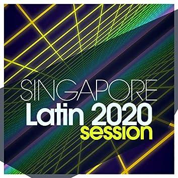 Singapore Latin 2020 Session