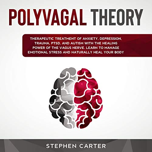 Polyvagal Theory  By  cover art