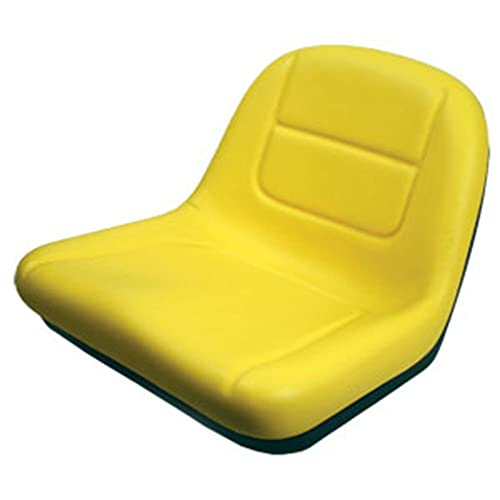 john deere parts amazon com john deere lawn mower tractor seat g110 l100 l105 l110 l118 l120 l130 l135 l145