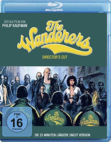 The Wanderers [Alemania] [Blu-ray]