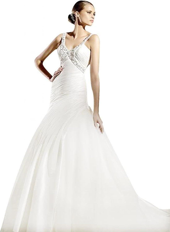 Passat Muslim Bride Wedding Dress