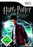 Electronic Arts Harry Potter and the Half-Blood Prince, Wii - Juego (Wii, DEU)