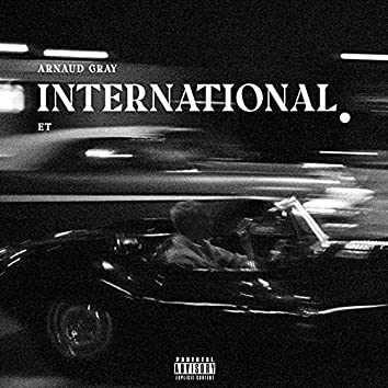 International (feat. ET)