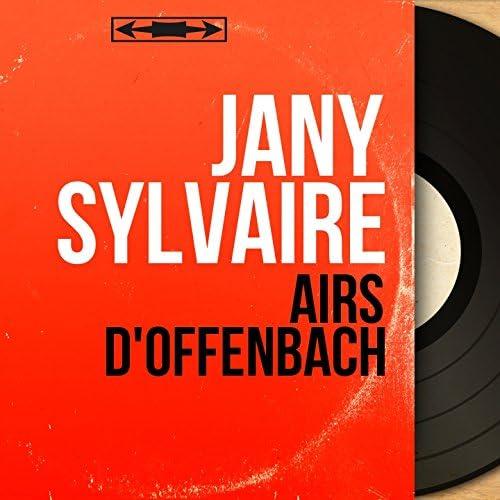 Jany Sylvaire