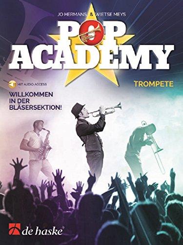Pop Academy [D] - Trompete