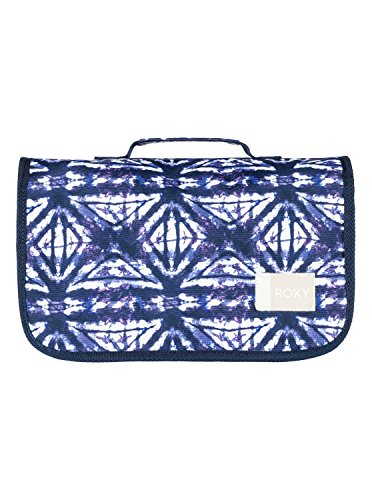 Roxy Waveform - Wash Bag - Kulturbeutel - Frauen - ONE SIZE - Blau