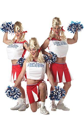 Lista de Ropa de Cheerleading y animación para Hombre disponible en línea para comprar. 5