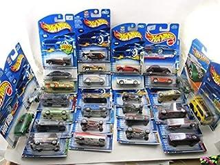 30 Hot Wheels Cars Mixed Lot