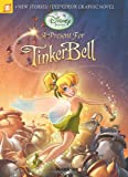 Disney Fairies Graphic Novel #6: A Present...