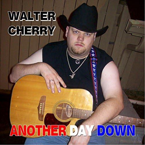 Walter Cherry