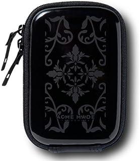 Acme Made Sleek Case Negro - Funda (Cualquier marca, Negro)