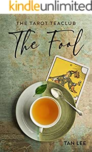 The Tarot Teaclub 1巻 表紙画像