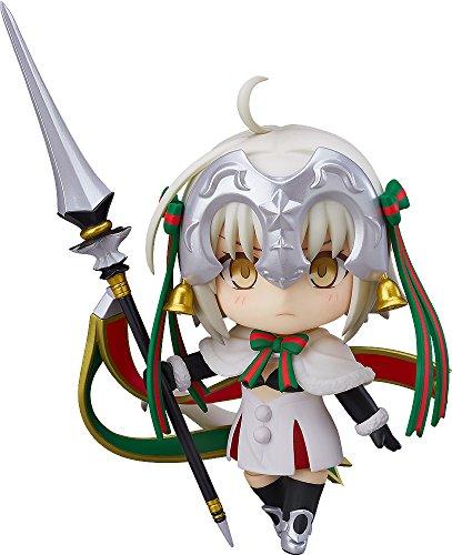 Good Smile Company G90412 Nendoroid Lancer/Jeanne d'Arc - Figura de Papá Noel