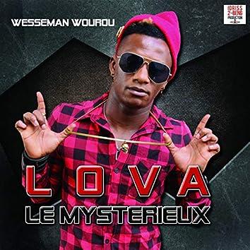 Wesseman Wourou