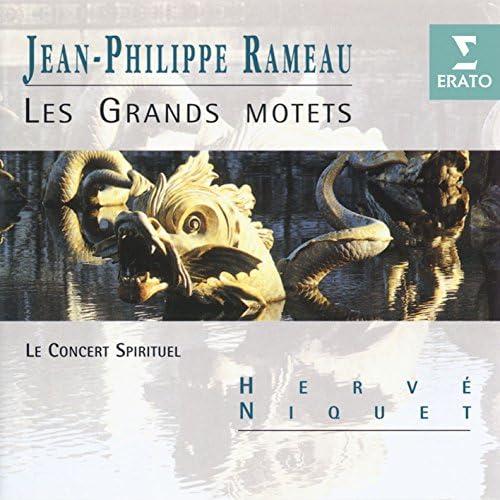 Véronique Gens/Isabelle Desrochers/Jean-Paul Fouchécourt/Hervé Lamy/Peter Harvey/Marcos Loureiro De Sa/Le Concert Spirituel/Herve Niquet