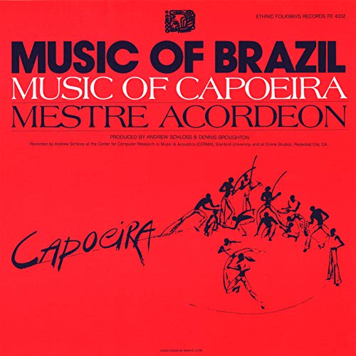 10 best capoeira music for 2020