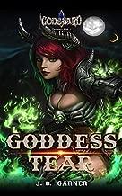 Goddess Tear (Godshard Odyssey Book 1)