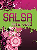 Salsa Hits 3 [DVD] [Import]