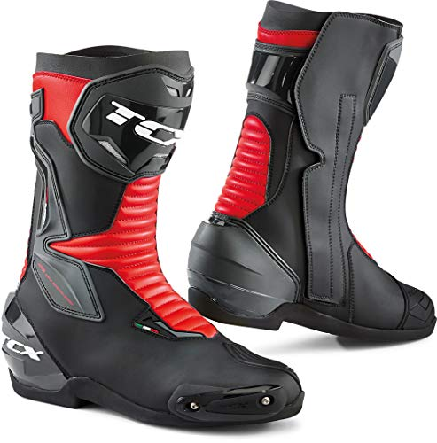 TCX 7664 SP-Master NERS Black/Red 43