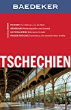 Baedeker Reiseführer Tschechien: mit GROSSER REISEKARTE (Baedeker Reiseführer E-Book) (German Edition)