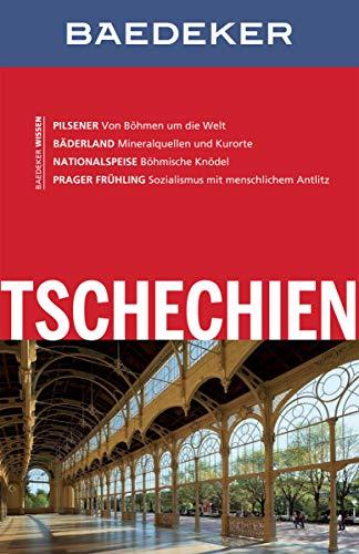 Baedeker Reiseführer Tschechien: mit GROSSER REISEKARTE (Baedeker Reiseführer E-Book)
