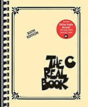 The Real Book - Volume 1: Sixth Edition (Book/Online Audio)