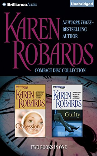 Karen Robards Collection 2