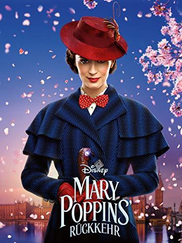 Mary Poppins' Rückkehr [dt./OV]