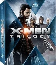 X-Men Trilogy (X-Men / X2: X-Men United / X-Men: The Last Stand) [Blu-ray] by 20th Century Fox by Bryan Singer