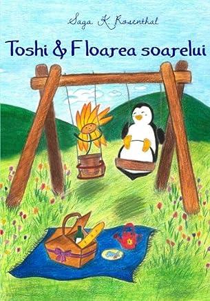 Toshi & Floarea soarelui