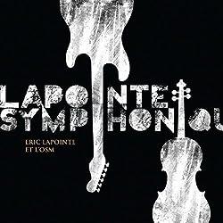 Lapointe Symphonique [Import]