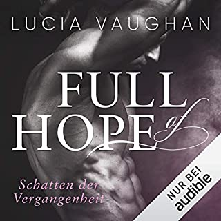 Full of Hope - Schatten der Vergangenheit audiobook cover art
