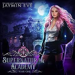 Supernatural Academy