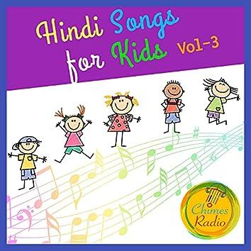Hindi Songs for Kids, Vol. 3