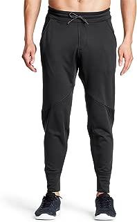 Mission Men's VaporActive Gravity Fleece Training Pants